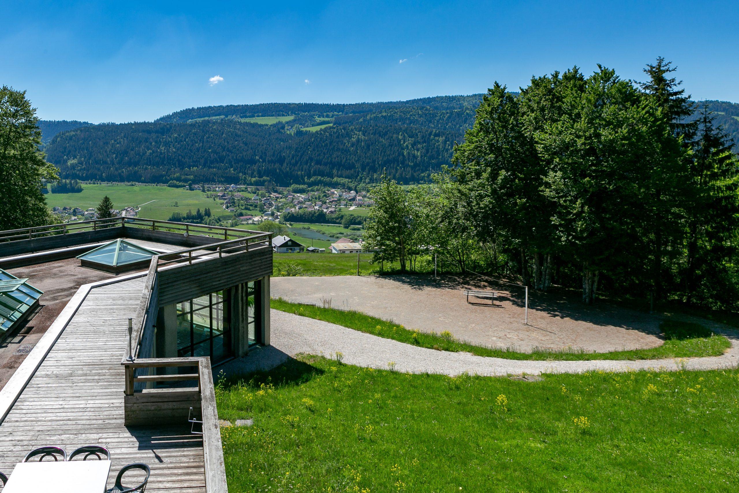 Séminaire otentik Doubs Jura
