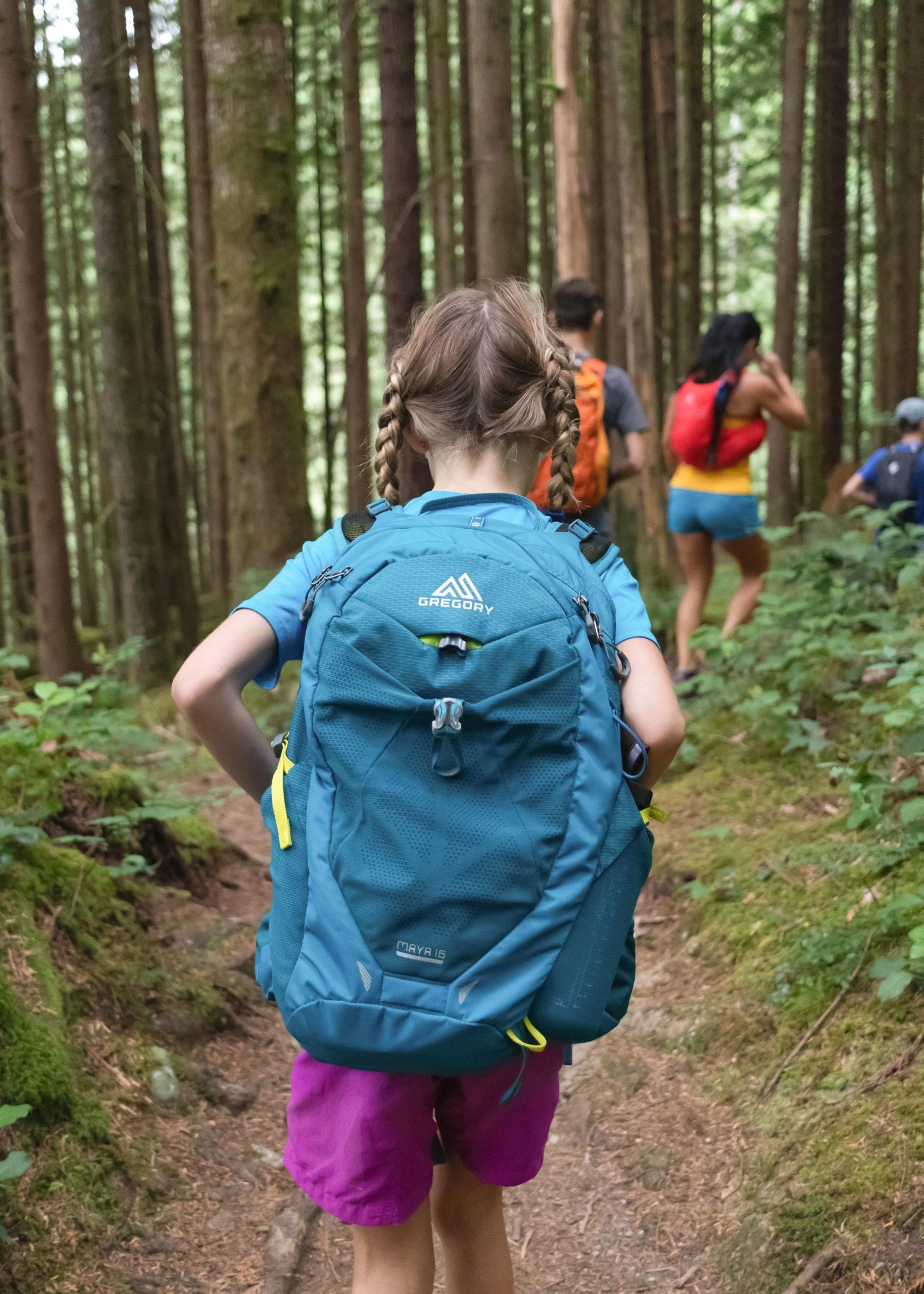 classe verte Jura Doubs randonnée