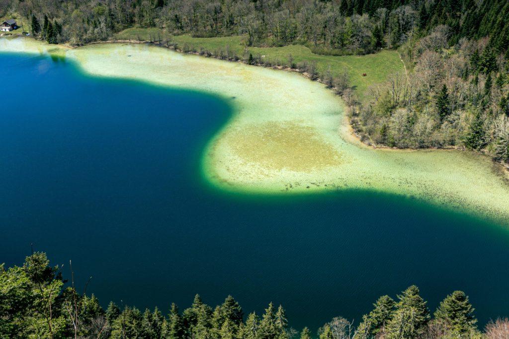 Lacs Montagnes du Jura Otentik séminaires
