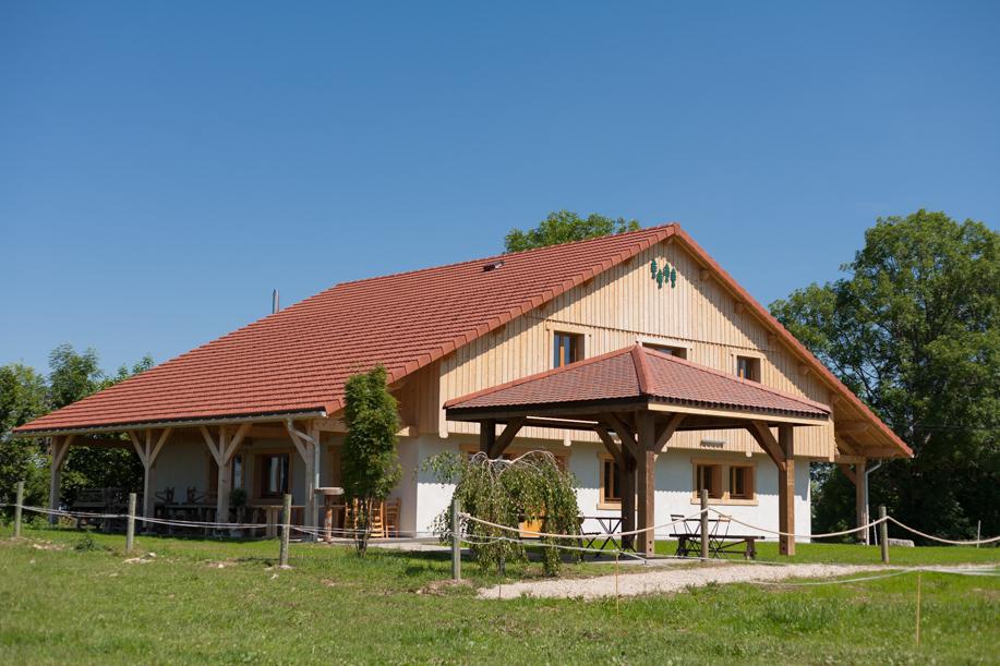 Séminaire à la ferme Doubs Jura Otentik